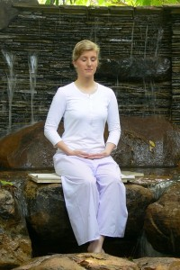 Meditation lowers blood pressure